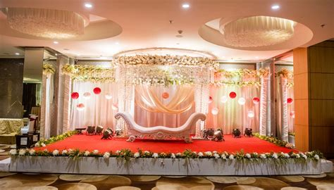 wedding flower decoration in kolkata decorator for
