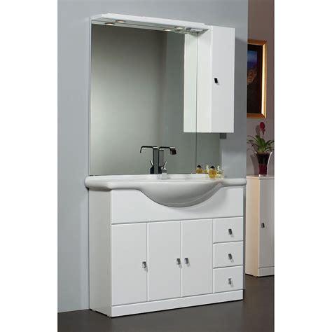 prezzi mobili bagno mobile bagno clara bricofer