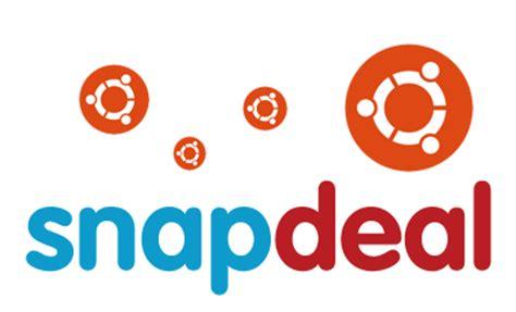 snapdeal makes it easier to buy ubuntu laptops & pcs