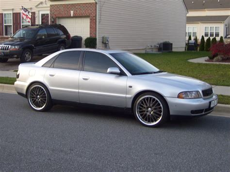 2001 audi a4 weight evanrs4 2001 audi a4sedan 4d specs photos modification