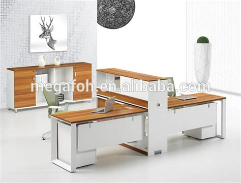 2 person workstation desk custom modern design modular workstation desk for 2 person