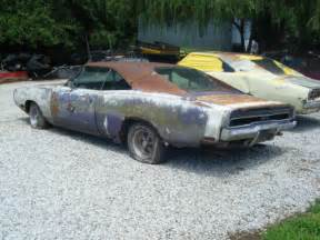 1970 Dodge Charger Parts 1970 Dodge Charger 500 Factory A C Matching Numbers 383