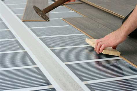 Floor Heating   Underfloor Heating Systems   Free