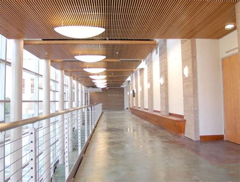 Acoustic Ceiling Planks 9wood Inc Acoustic Plank 850 Acoustic