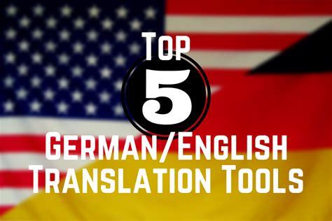 best translating website welcome to germerica