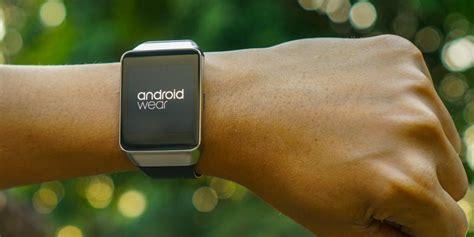 menjajal jam tangan android wear di jakarta kompas