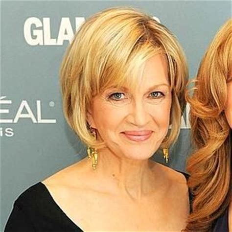 9 best diane sawyer s hair images on pinterest 25 best ideas about diane sawyer on pinterest plus de
