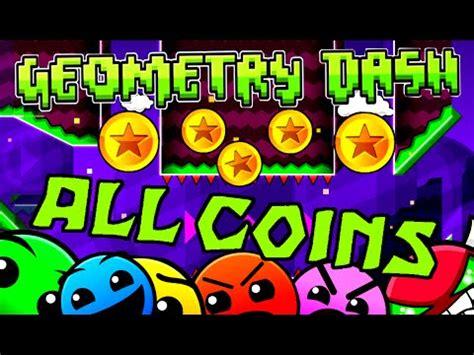 geometry dash full version part 1 full download stereo madness 100 walkthrough geometry
