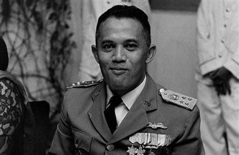 biografi jenderal ah nasution  jenderal besar