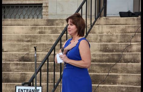 Nacogdoches County District Clerk Search The National Day Of Prayer East Press