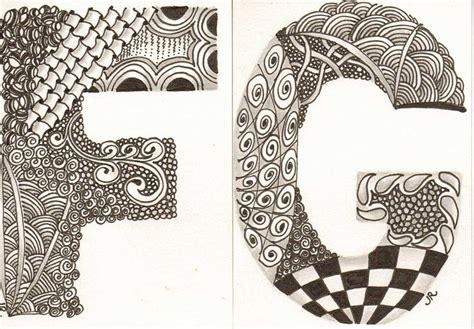zentangle zebra pattern zentangle alpha f g jpg 1478 215 1030 preferidos