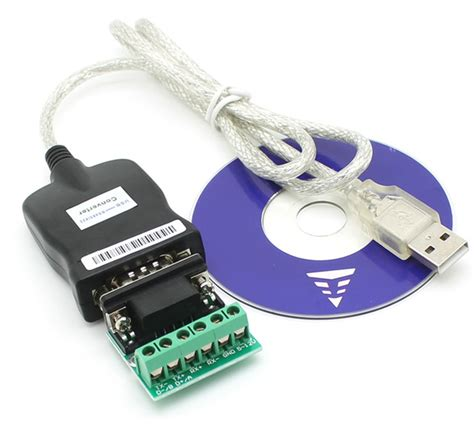 Best Seller Usb2 0 To Serial Rs422 Rs485 Adapter Converter Kabel Ftdi usb 2 0 usb 2 0 to rs485 rs 485 rs422 rs 422 db9 serial port device converter adapter cable