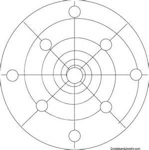 crystal grid 4s crystal meanings