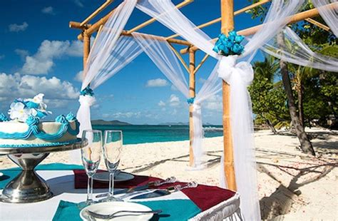best wedding locations in the caribbean the caribbean s 10 best all inclusive resorts for weddings