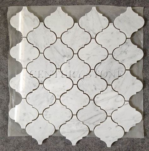 Frosted Glass Backsplash In Kitchen by 2014 New Crystal Glass Mosaic Arabesque Pattern Red