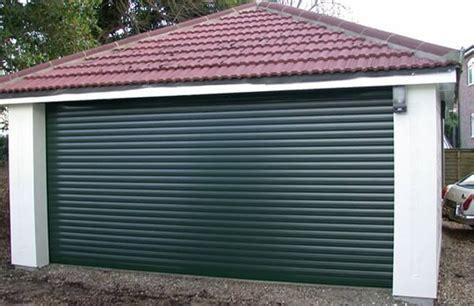 Securing A Garage Door by Securing Garage Doors