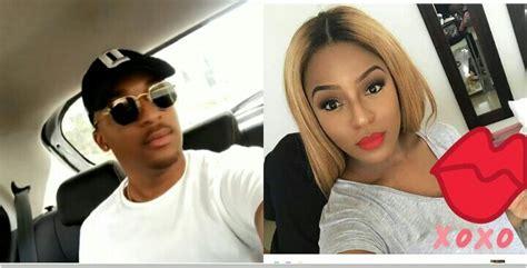 namhla and mastermind jessica nkosi and ntokozo dlamini aka mastermind are