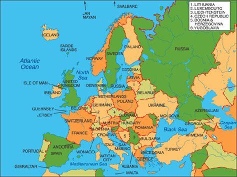 peoplequiz trivia quiz european countries  capitals ii