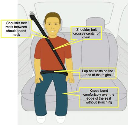 when can child ride in front seat of car when is it ok for your child to ride in the front seat
