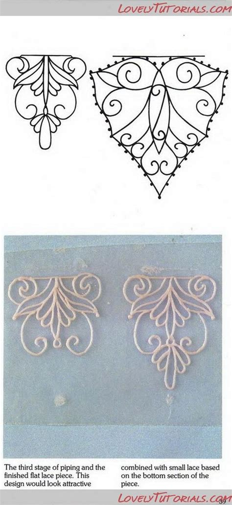 chocolate filigree templates 91 best images about how to make royal icing tips on