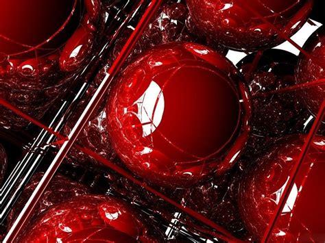 Wallpaper 3d Red | red 3d wallpaper wallpapersafari