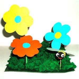 jardin de printemps en papier t 234 te 224 modeler