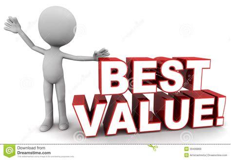best value best value stock illustration image 39499869