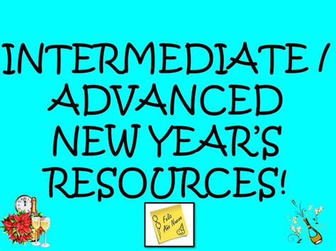 new year teaching resources spark enthusiasm resources