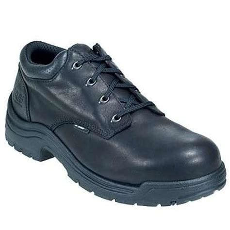 Safety Low Boots River Black Rk483 timberland s pro titan safety toe low work shoes 40044