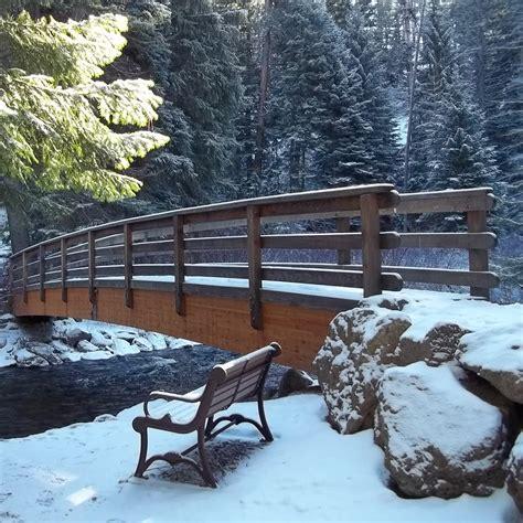winter garden parks and recreation winter in parks bend parks and recreation district