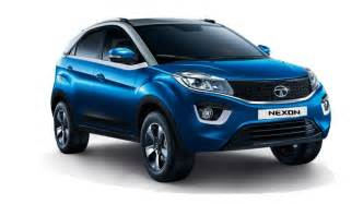 new car on road price tata nexon price gst rates images mileage colours