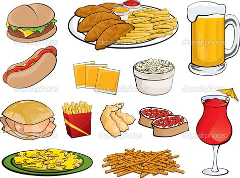 clipart food food cliparts image 6