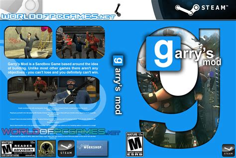 mod game pc download garry s mod free download latest pc game wth multiplayer