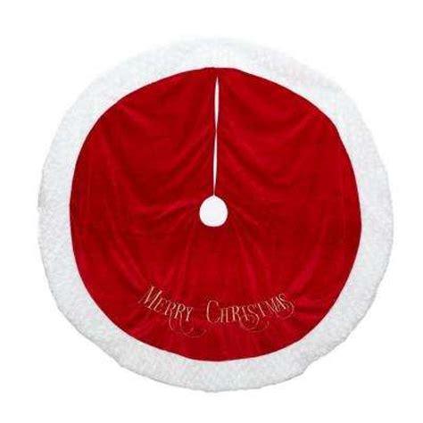 christmas tree skirts indoor christmas decorations the