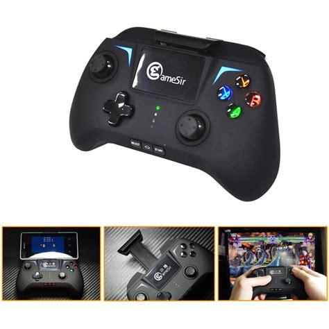 gamepad for android g2 happy gamesir gamepad for android smartphone joystick tablet gaming wireless bluetooth