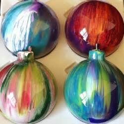 top 8 pinterest homemade diy christmas ornaments idea
