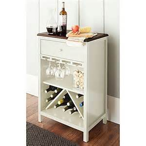 White Wine Rack Cabinet Chatham House Baldwin Wine Cabinet Bed Bath Beyond