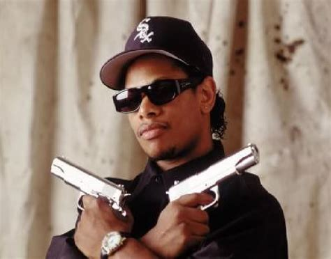 Eazy E Criminal Record Eazy E Rapper