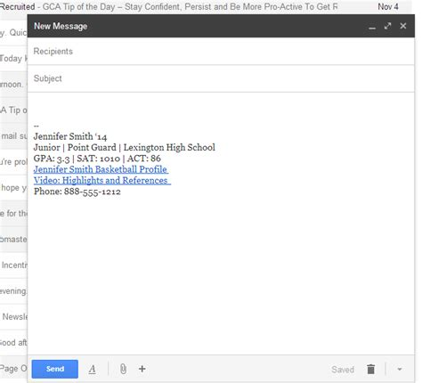 Mba Student Email Signature by Email Signatures Email Signature Exle 1 Goldman