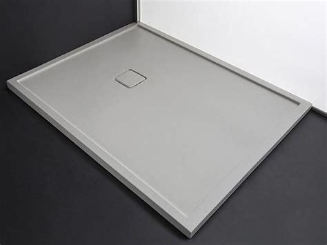piatto doccia rettangolare piatto doccia rettangolare in tecnoril 174 flat system