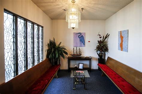vibrant livens up everett funeral home and crematory