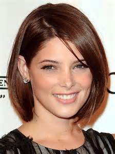 chin length bobs for thin hair hairstyles chin length