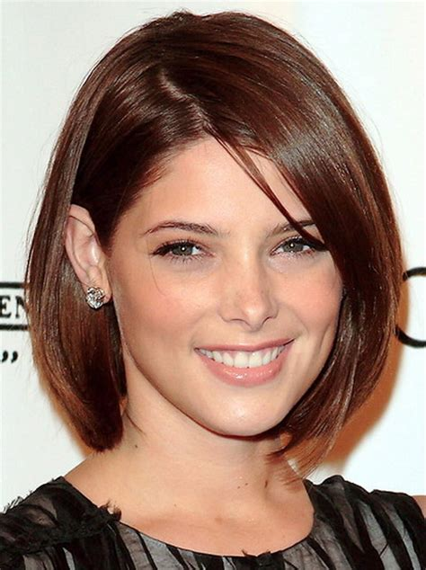 cute chin length haircuts pictures hairstyles chin length