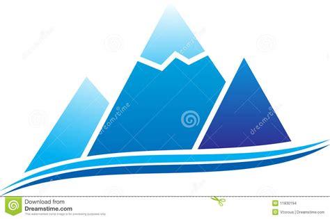 clipart montagna graphisme de montagne illustration de vecteur image du