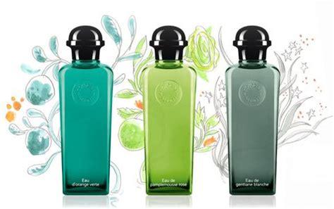 Parfum Hermes Gentiane Blanche Original Reject hermes cologne trio fragrance review 171 bois de