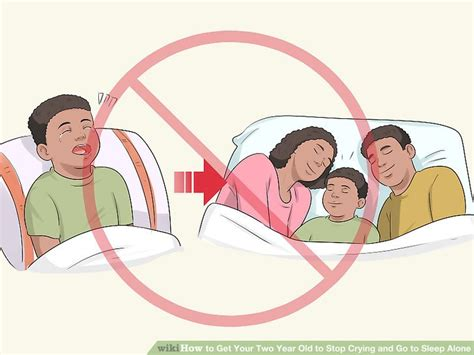 how to your to sleep alone 3 ways to get your two year to stop and go to sleep alone