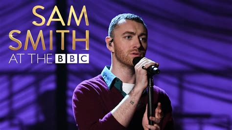 sam smith lagu download lagu sam smith writing s on the wall at the bbc