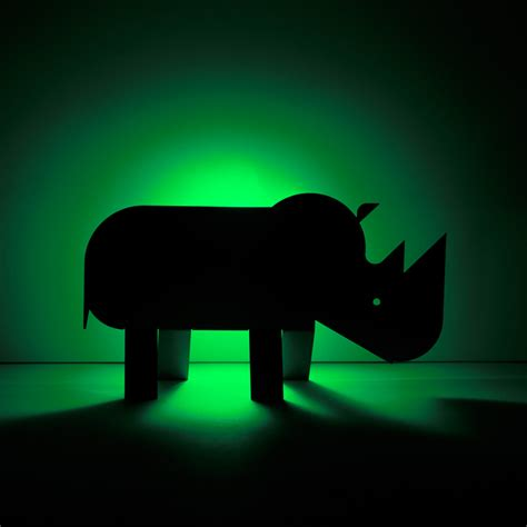 Designer Kitchen Mats by Solar Night Light Rhino 187 Pretty Dandy