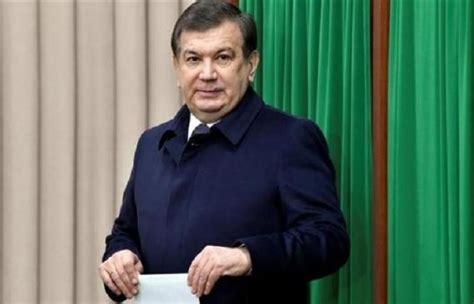 uzbek parliament appoints pm mirziyoyev as interim president mirziyoyev scores landslide victory in uzbekistan s