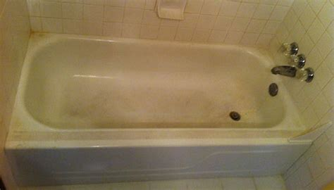 bathtub yellow stain removal yellow bathtub stain removal home design ideas and pictures